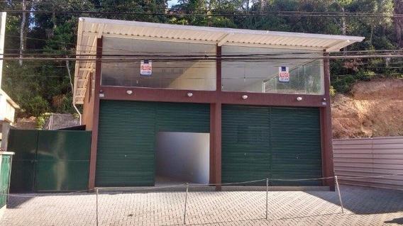 Loja - Quitandinha - Ref: 3157 - L-3157
