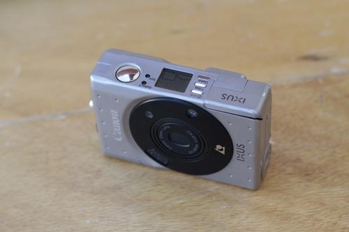 Canon Ixus Aps