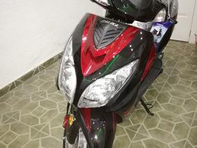 Italika Xs 150 Negro/plata 2018