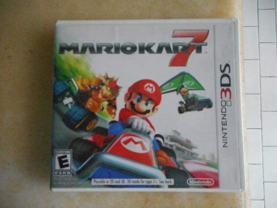 Mario Kart 7 3ds/ 2ds