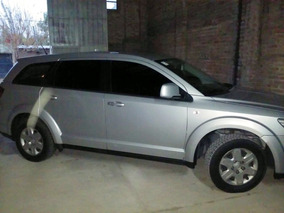 Dodge Journey 2.4 Sxt Atx Techo 2filas