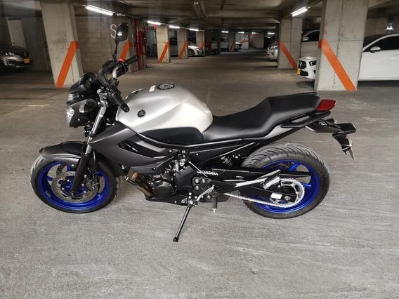 Xj6n Yamaha 2015
