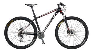 Bicicleta Mtb Zenith Calea Comp Rodado 29 Shimano Alivio 27v
