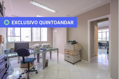 Apartamento No 7º Andar Com 1 Dormitório - Id: 892871379 - 171379