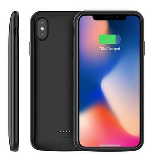 Forro/bateria Adicional iPhone 8