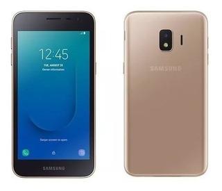 Samsung Galaxy J2 Core 8gb Dual Sim - Dorado (nuevo) 95 Vds