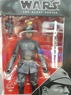 Star Wars Black Series 6 Pulgadas Finn Officer