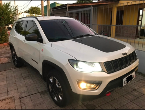 Jeep Compass Trail Hawk 2.0 Turbo Diesel 4x4
