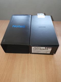Samsung Galaxy S8 Note Usado