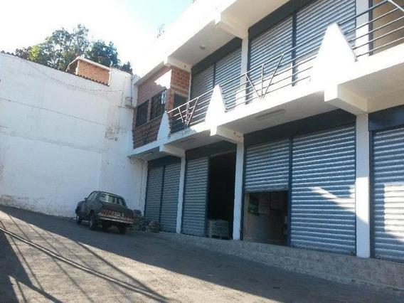 Local En Venta Carrizal Lomas De Urquia Sm 17-3084