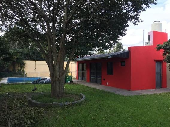 Casa En Alquiler 30 E/ 35 Y 36