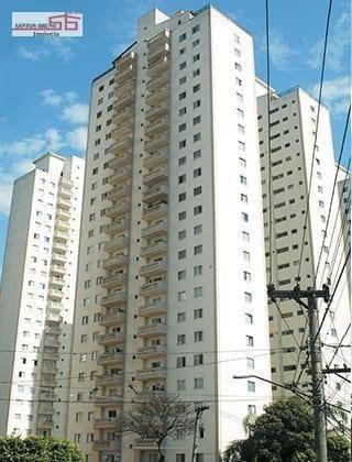 Apartamento Com 2 Dormitórios À Venda, 160 M² Por R$ 945.000 - Freguesia Do Ó - São Paulo/sp - Ap3073