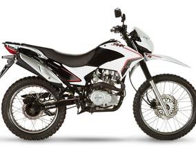 Corven Triax 250 R3 12 Ctas $5921 Motoroma