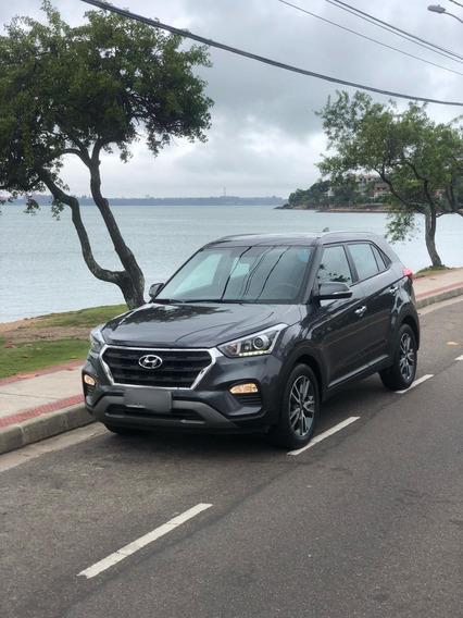 Hyundai Creta Prestige 2.0 Impecável