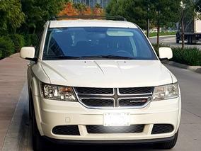 Dodge Journey 2.4 Se 5 Pas. At 2014