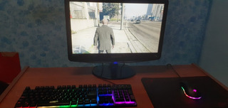 Pc Gamer Completa - Enchufala Y Jugá Gta 5 Y Fortnite!