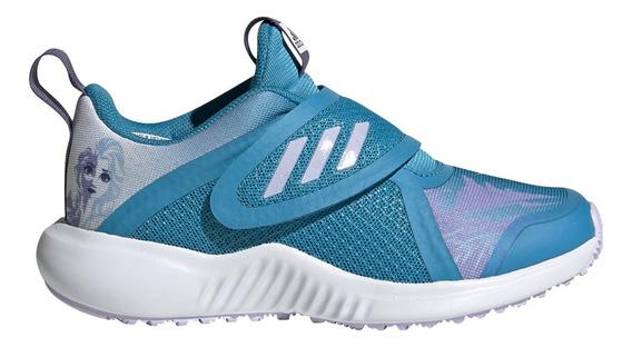 Zapatillas adidas Running Fortarun X Frozen Cf Niña Tu/mf