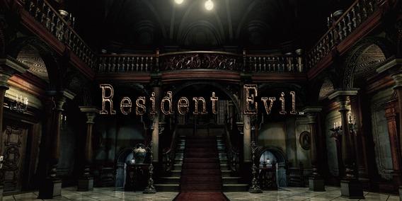 Resident Evil 1 - 2 - 3 Jogo Psx - Dublado (4 Discos)