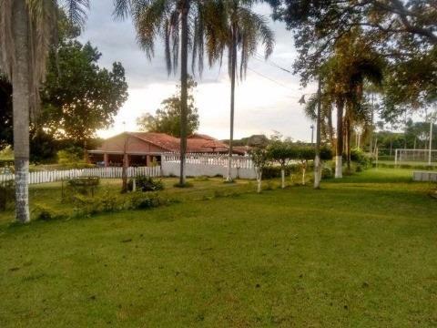 Chacara Venda, Chácaras Reunidas - Pilar Do Sul/sp - Ch00463 - 4945760