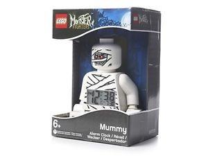 Lego 9007231 Monster Fighters Mummy Alarm Clock