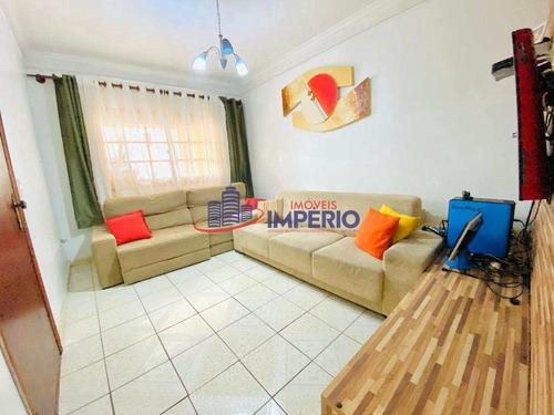 Imagem 1 de 15 de Sobrado Com 3 Dorms, Vila Basileia, São Paulo - R$ 530 Mil, Cod: 6813 - V6813