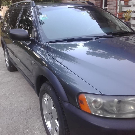Volvo Xc 70 2.5 T. Cross Country..2005 At-awd