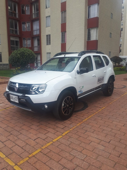 Renault Duster Polar Full Equipo 4x2 Automatica