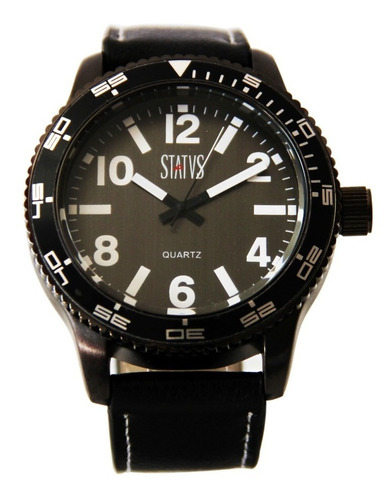 Reloj Hombre Doble Malla Status M781g-011 Garantía Oficial