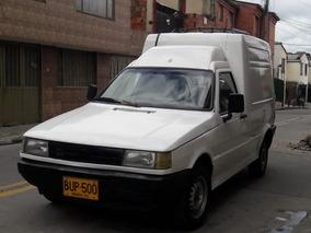 Fiat Fiorino 1996. Cap: 1 Tonelada, Sin Pico Y Placa