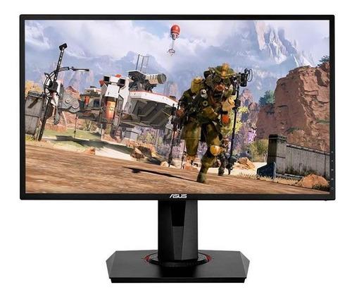 Monitor Gamer Asus 24'' Full Hd 0.5ms 165hz G-sync, Vg248qg