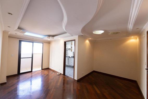 Apartamento Para Aluguel - Vila Carrão, 2 Quartos, 65 - 893092509