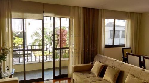 Apartamento - Vila Gomes Cardim - Ref: 9212 - V-9212