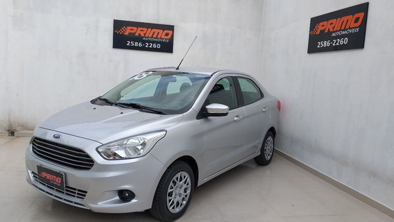 Ford Ka + Sedan 2018 1.5 Se Plus Flex 4p