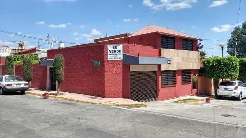 Casa De 2 Niveles 275 M² 5 Rec. $4,500,000 Electra Mundo E