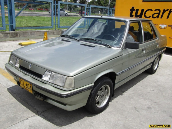 Renault R9 Maximo