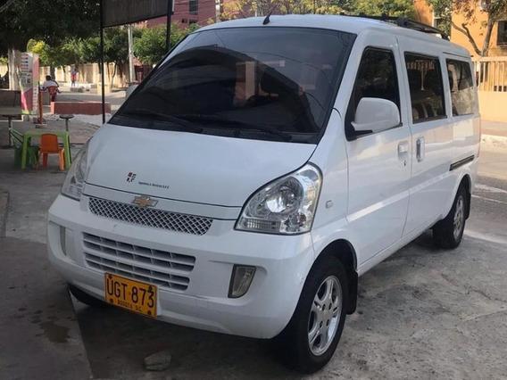 Chevrolet N300 1.2