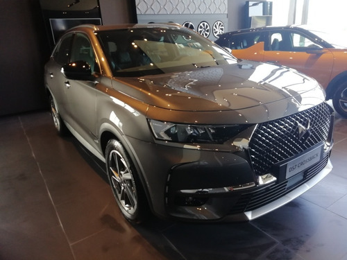 Ds Ds7 Crossback So Chic Hdi At8