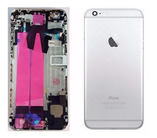 Carcaça Aro Chassi Tampa Traseira iPhone 6 Plus 5.5