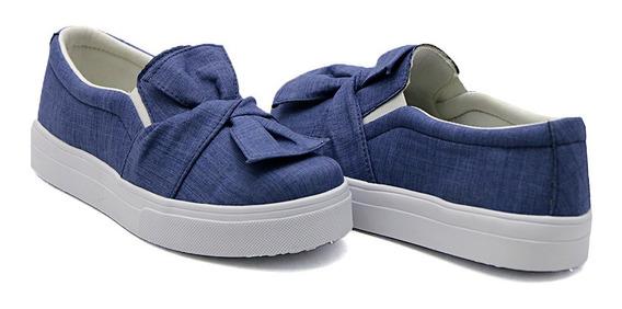 Slip On Dk Shoes 3 Pares Modelos Variados