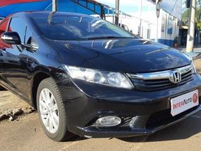 Honda Civic Civic Lxr 2.0 Aut.