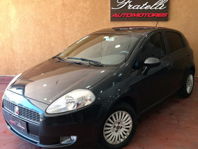Fiat Punto 1.4 Attractiv