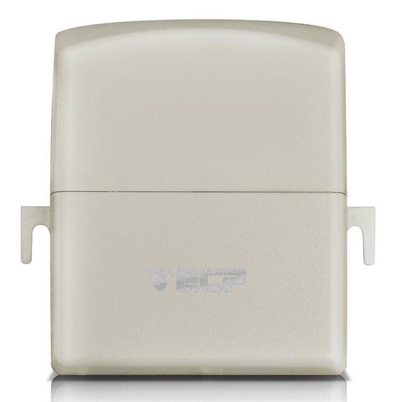 Receptor Multifuncional Ecp 4 Canais 433 Mhz 80 M Nota Tf