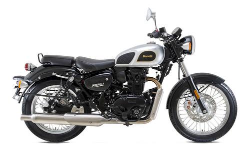Benelli Imperiale 400cc (retro Custom) 60 Cuotas Tasa 0%