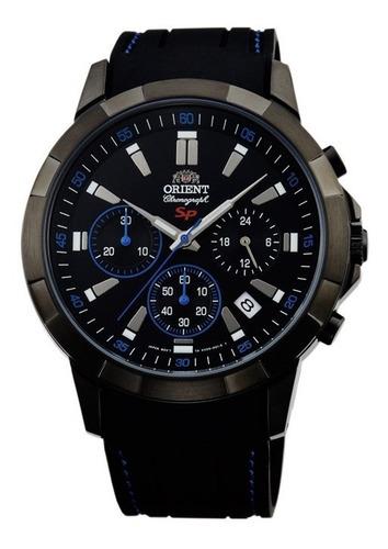 Reloj Orient  Para Hombre -fkv00007b0 Con Analogo Oiginal