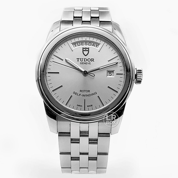 Tudor Glamour Day-date 39mm 2018