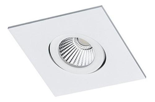 Imagem 1 de 2 de Spot De Embutir Orientavel Mini Dic 1012/1-bf