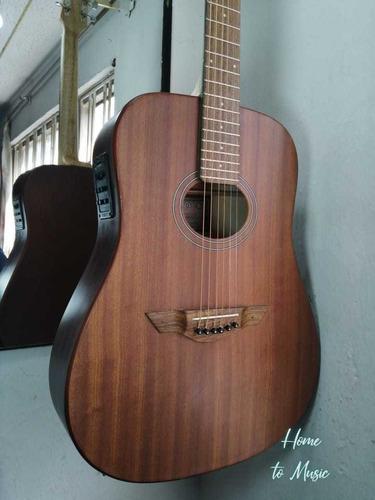 Guitarra Electroacústica Folk Importadas