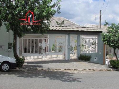 Casa A Venda No Bairro Parque Santa Isabel Em Itupeva - Sp.  - 1746-1