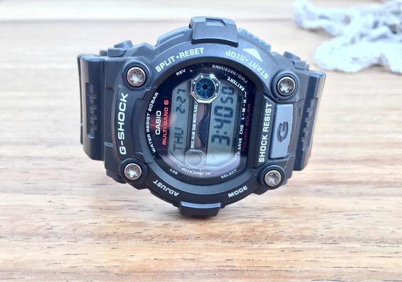 Reloj Casio G Shock Solar
