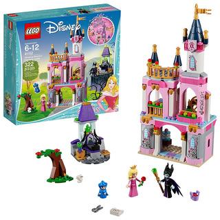 Kit Lego Disney Princess 41152 Castillo De Bella Durmiente